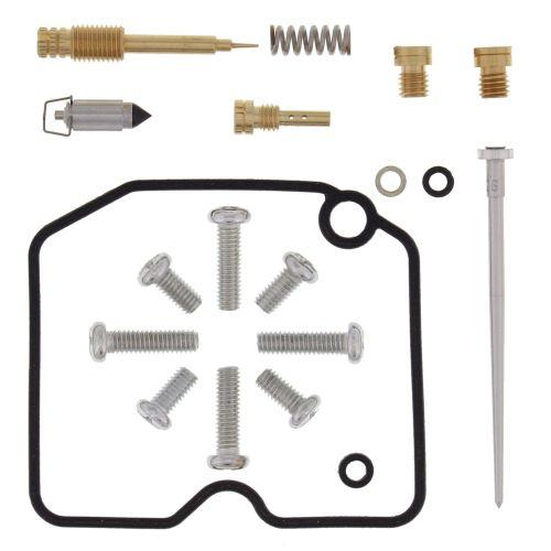 Wolftech Carburetor Repair Kit for Arctic Cat - 26-1058