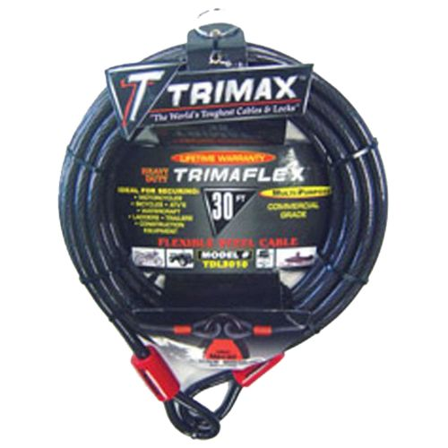 Trimax Trimaflex Dual Loop Multi-Use Cable - TDL3010