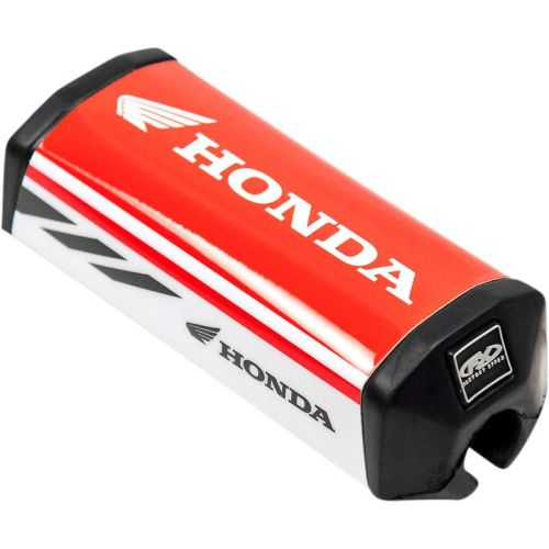"""Factory Effex Honda Bulge 10"""" Handle Bar Pad - 23-66314"""