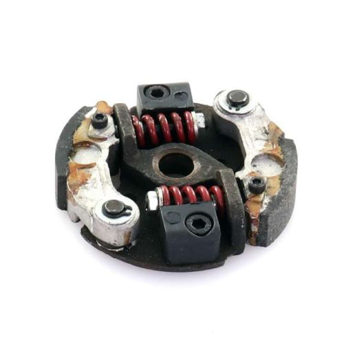 MOGO Parts Clutch Assembly 2 Leaf with Keyway - 11-0104