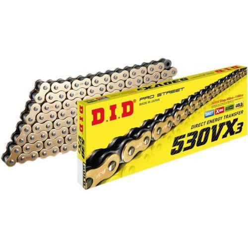 DID Chain 530x120 VX3 G&B