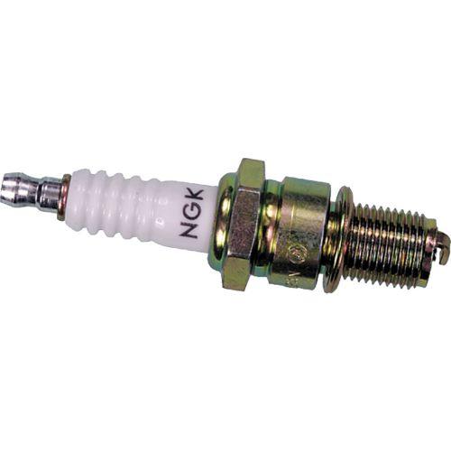NGK Standard Spark Plug - BR10ECS-SOLID