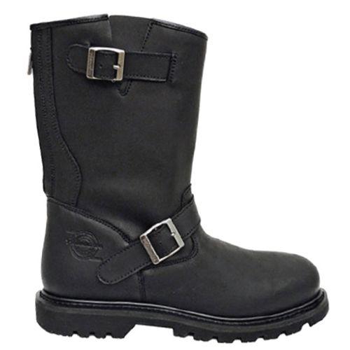 Milwaukee Raider Boot