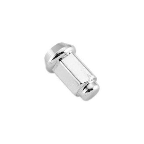 ITP Lug Nut Set (16), Tapered Chrome - ALUG13BX