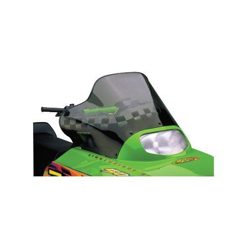 Powermadd Cobra Windshield for Arctic Cat ZR2 - 12230