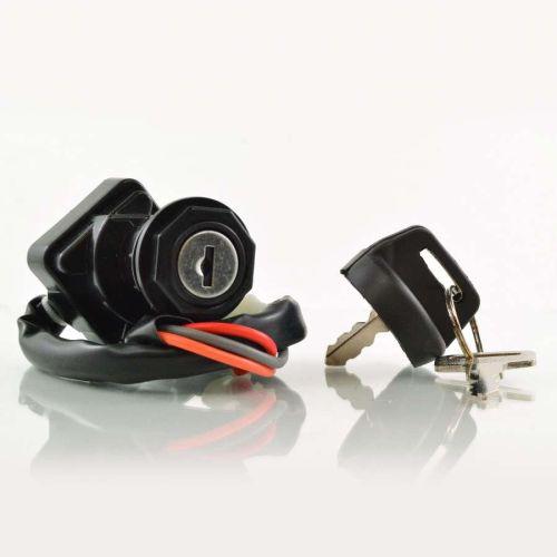 Wolftech Ignition Switch for Suzuki