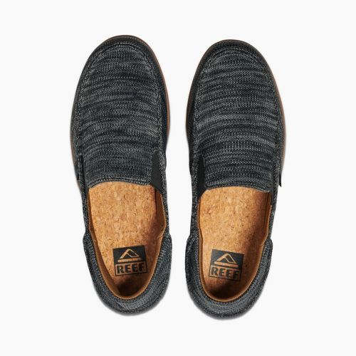 Reef Cushion Bounce Matey Knit Shoe