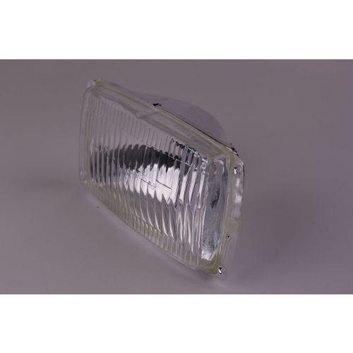 Sports Parts Inc. Head Lamp Lens for Ski-Doo - 01-500