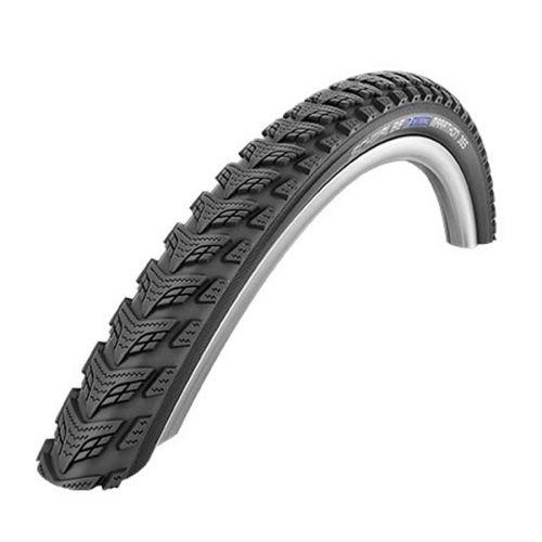 """Schwalbe Marathon GT 365 Tire, 26"""" x 2.0"""