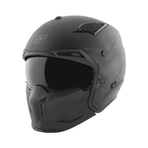 Speed and Strength Solid Speed SS2400 MC Helmet