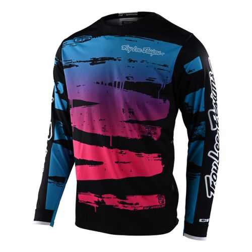 Troy Lee Designs GP Brushed Limited Edition Jersey