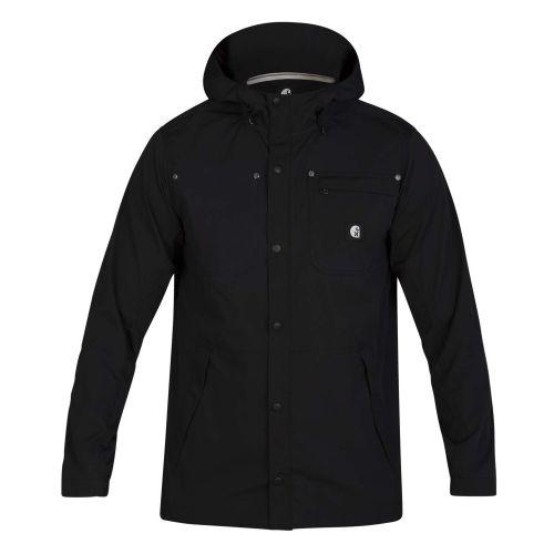 Hurley x Carhartt Jacket