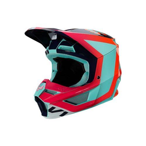 Fox Racing Youth V1 Voke MX Helmet