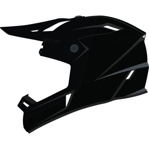 Zox Rage MX Helmet