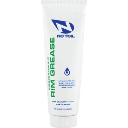 No Toil Foam Filter Rim Grease - NT05