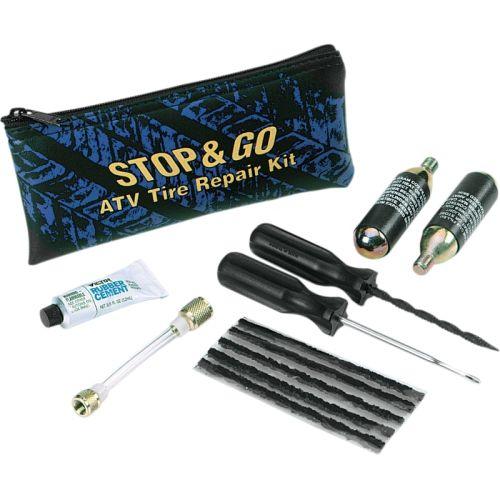 Stop & Go ATV Tire Repair Kit