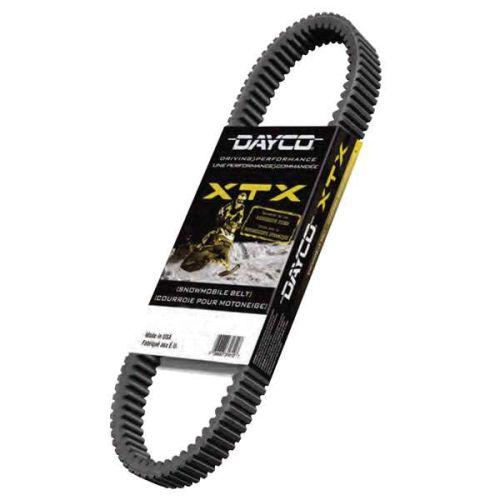 Dayco XTX Drive Belt for Arctic Cat - XTX5017