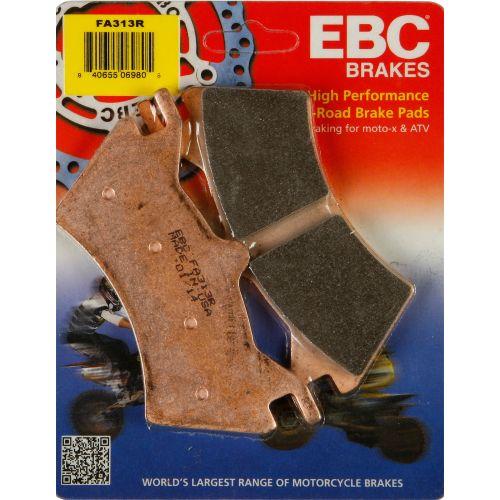 EBC R-Series Long-Life Sintered Brake Pads - FA313R