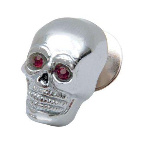 Drag SpecialtiesChrome Skull Kromett