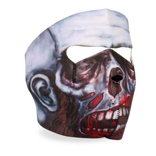 KTC Neoprene Full Face Mask