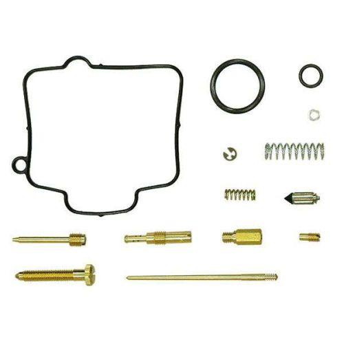 Wolftech Carb Rebuild Kit for Suzuki RM250