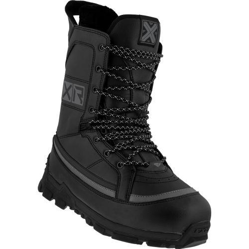 FXR Transfer Boots