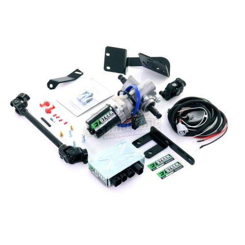 SuperATV Power Steering Kit for Kawasaki Teryx