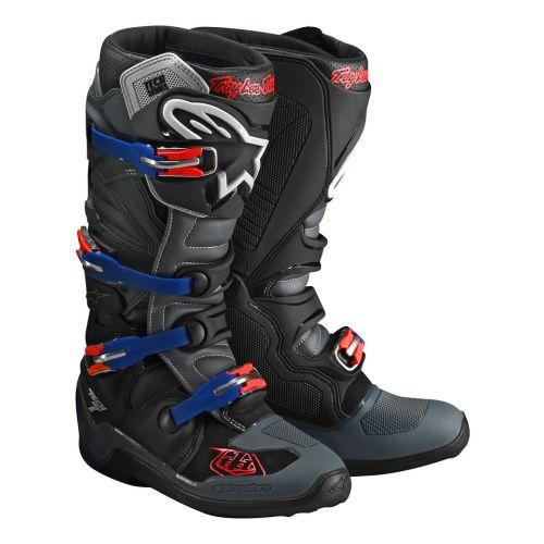 Troy Lee Designs X Alpinestars Tech 7 MX Boot
