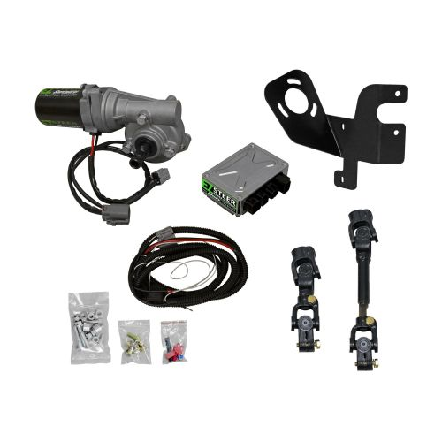 SuperATV Power Steering Kit for Honda Big Red 4x4 - PS-H-BR
