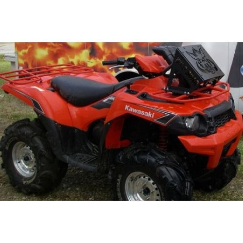 Wild Boar Rad Relocation Kit - 2119