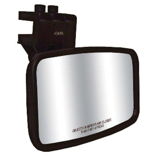 """CIPA Marine Mirror 4"""" X 8"""" - 11140"""