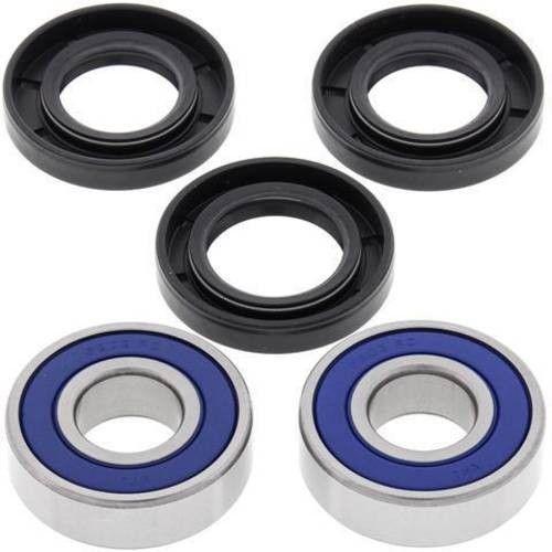 All Balls Wheel Bearing & Seal Kit - 25-1211