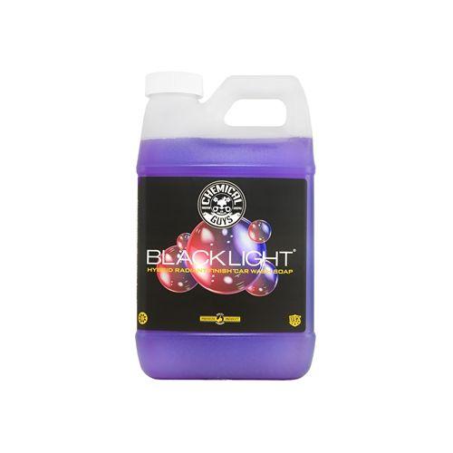 Chemical Guys Blacklight Hybrid Finish Car Wash Soap & Cleanser 64oz