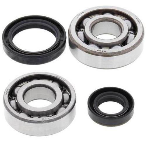 All Balls Crank Bearing & Seal Kit for Suzuki - 24-1013