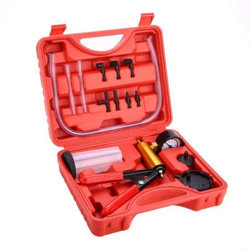 Maxx Vacuum Brake Bleeder Kit/Tester