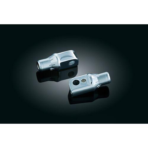 Kuryakyn Tapered Peg Adapters for Suzuki - 8822