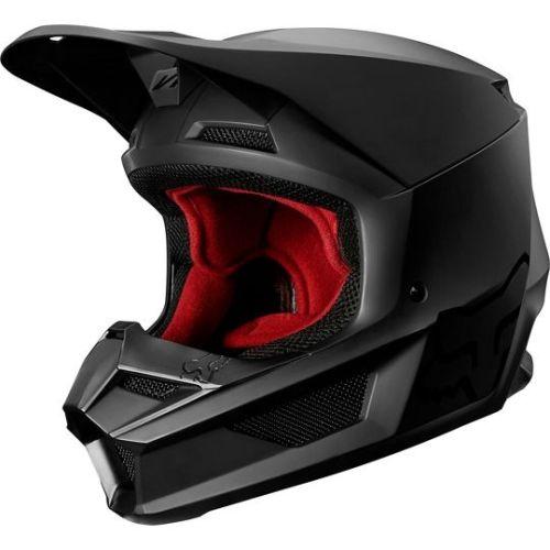 Fox Racing Youth V1 MX Helmet