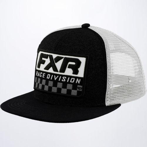 FXR Race Division Hat