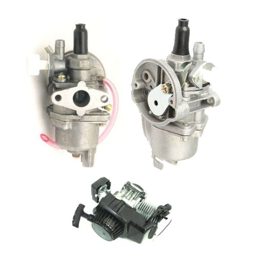 MOGO Parts Carburetor MTA1 2-Stroke - 03-0001