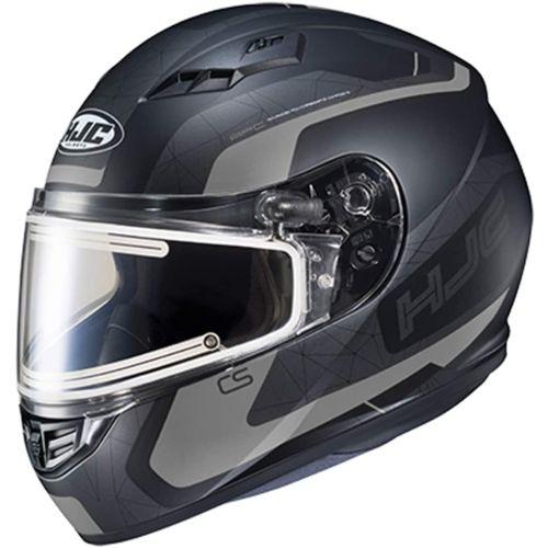 HJC Electric Shield CS-R3 Dosta Snow Helmet