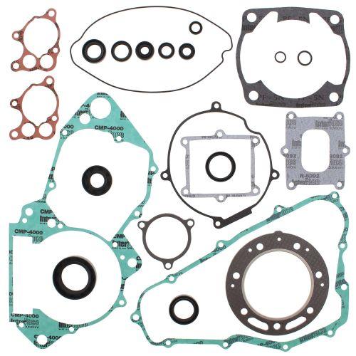 Winderosa Honda Gasket & Seal Kit - 811272