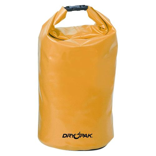 "Dry Pak Roll-Top Gear Bag 12.5"" x 28"" - WB-7"
