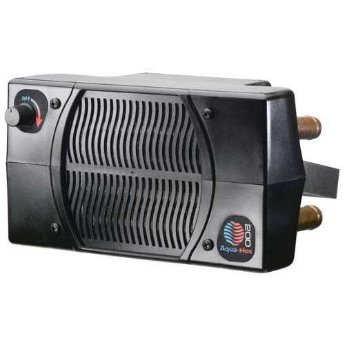 Aqua Hot  Cab Heater 6000 BTU/Hr. - EXE-200-200