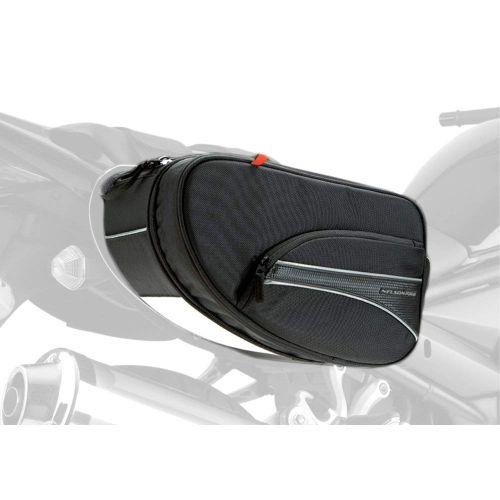 Nelson-Rigg Mini Expandable Sport Saddlebag-CL-890