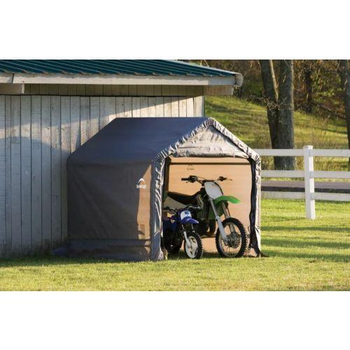 ShelterLogic Shed-in-a-Box® - 70401