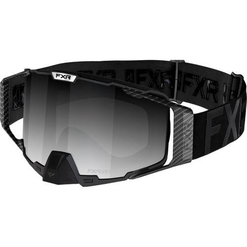 FXR Single Lens Pilot Transition Snow Goggle
