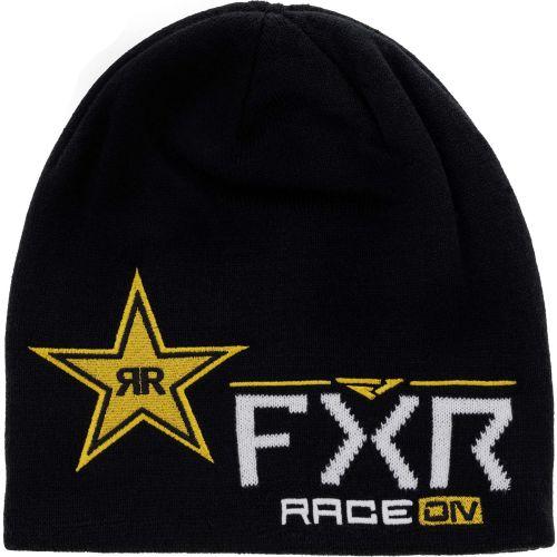 FXR Rockstar Race Division Beanie