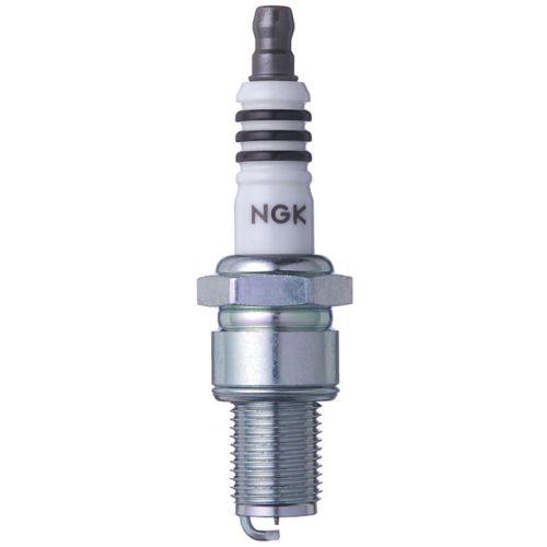 NGK Iridium Spark Plug - BR10EIX-SOLID