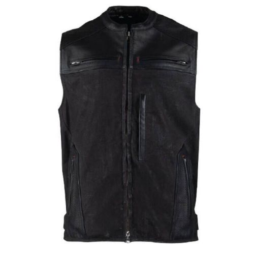 Speed and Strength Tough as Nails™ Vest