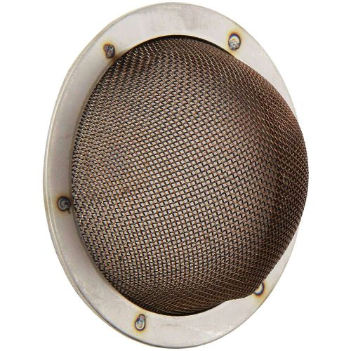 HMF Exhaust Spark Arrestor - 6956006